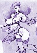 free Cuty Daphne Vilma wet pussy disney porn gallery