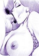 scene from Jessica nipples wants to fuck cartoon nude sex
