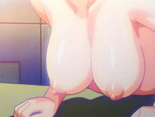 tits getting one lilo hentai