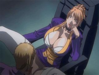 Busty anime huge fucking gets treasure planet porn