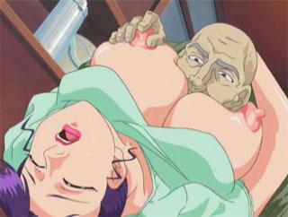 Nasty pervert screwing tits winx hentai