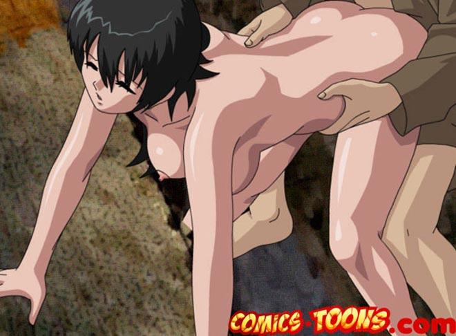 anime hentay